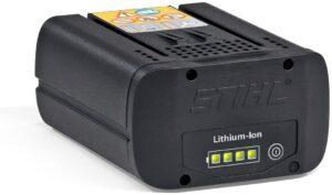 Donde comprar baterias de litio stihl?