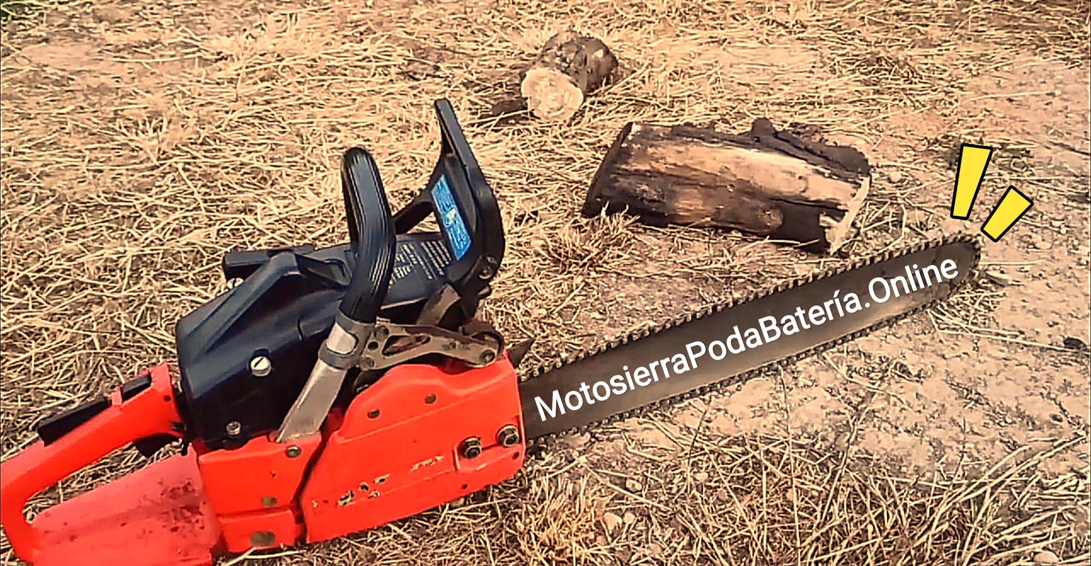 Inicio MotosierraPodaBatería.Online Nº1 en selección y venta de motosierras Online Confianza 100% ✓