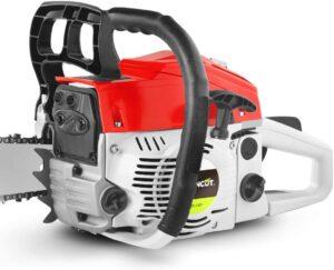 Greencut GS620X motor y tamaño reducido