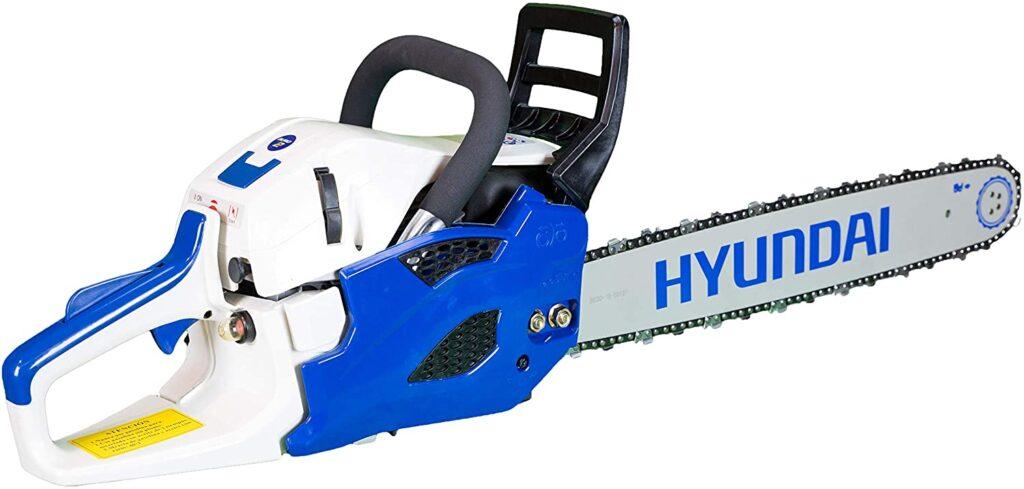 Top 11 Mejores Motosierras Gasolina Hyundai HYC5620