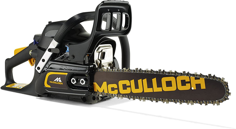 Top 11 Mejores Motosierras Gasolina McCulloch CS 35S