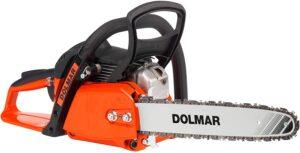 Motosierra Dolmar PS 32 C