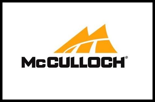 Mejor motosierras McCulloch