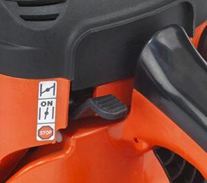 Mejor motosierra gasolina Dolmar-PS-32C